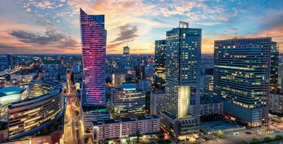 Poland B2C E-commerce Report 2019