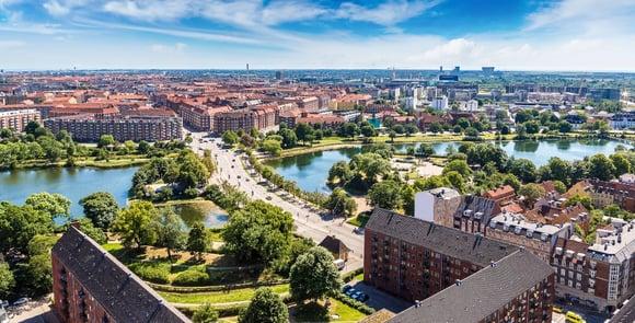 Denmark B2C E-commerce Report 2019
