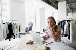 Global E-Commerce Client