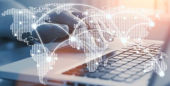 Global B2C E-commerce Report 2019