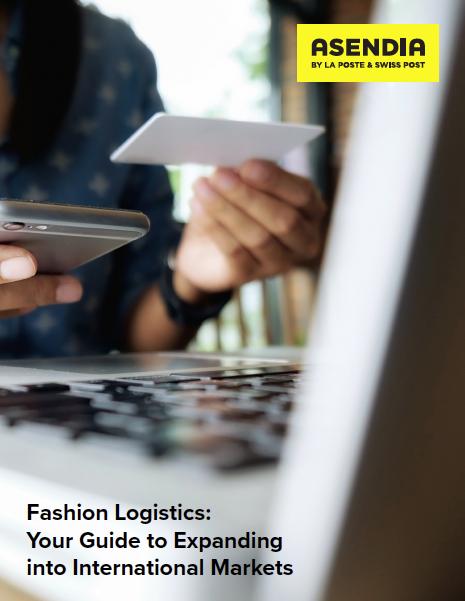 EN Ebook Fashion Logistics Cover
