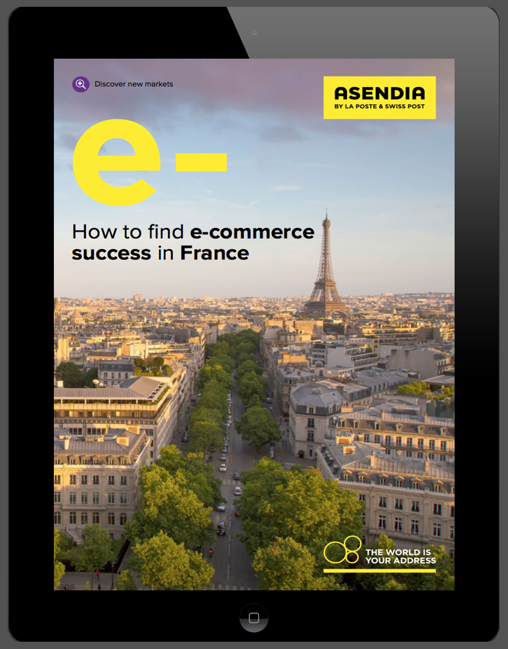 EN How to find e-commerce success in France-1