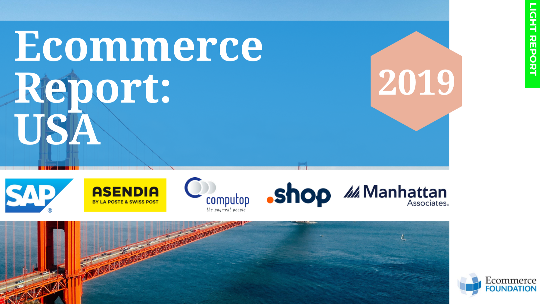 US Ecommerce Report Cover
